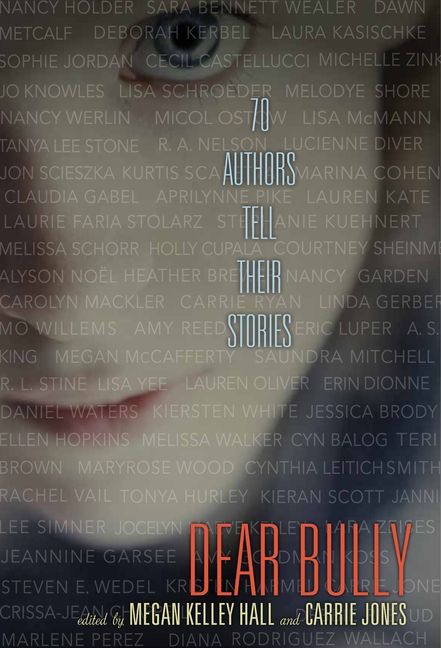 dear bully book cover