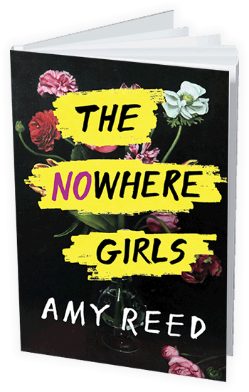 The Nowhere Girls by author Amy Reed