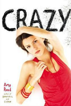 Crazy by author Amy Reed